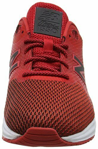 New Rot/Neu Balance Herren Sneaker Gr-44 Rot/Neu New 537bba