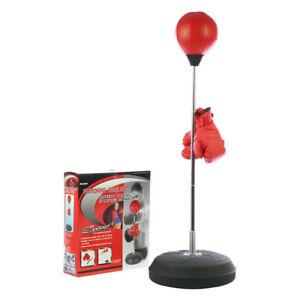 Punching-ball-set-Grupo-K-2