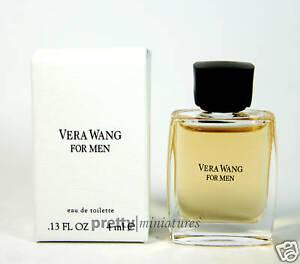 ☼ For Men - Vera Wang - Miniatur EDT 4ml