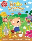 Be a Star Learner with Little Bear & Friends by Susie Linn (Paperback, 2015)