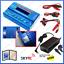 IMAX-B6-CARICA-BATTERIE-LIPO-PROFESSIONALE-carica-bilanciata-SKYRC-o-Build-Power miniatura 2