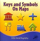 Keys and Symbols on Maps by Meg Greve (Paperback / softback, 2010)