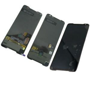 For-ASUS-ROG-1-ZS600KL-II-ZS660KL-Touch-Digitizer-Screen-LCD-Display-Assembly