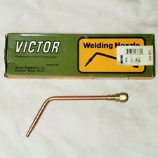 Victor 5 W 1 Brazing Welding Torch Tip 100 Series 100c 100fc 0324 0075