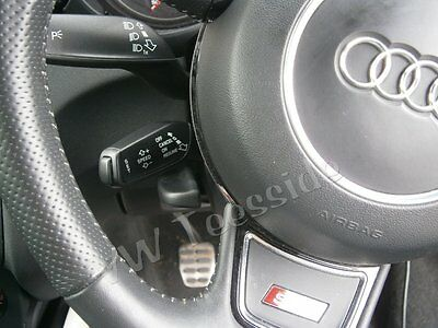 Genuine Audi Q3 RSQ3 [8U] - Cruise Control Kit Fully Fitted Saltburn Yorkshire