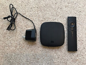 Xiaomi Mi Box 2 小米盒子 2代 Android TV Media Streamer Model MDZ-06-AA