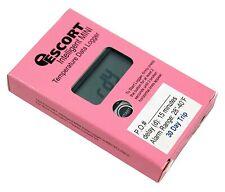Escort Intelligent Mini Temperature Logger Monitor Model Mi St D 2 L
