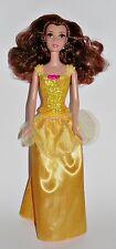Barbie Die Schöne und das Biest Belle Märchenglanz Puppe Prinzessin Princess