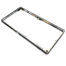 100% Sony Xperia Z1 metallo laterale bordo del telaio mascherina alloggiamento+