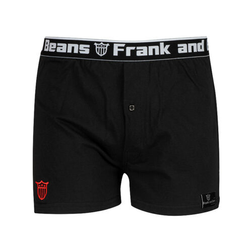 CT 8 x Pack Frank and Beans Boxer Shorts Mens Underwear Cotton S M L XL XXL CT15