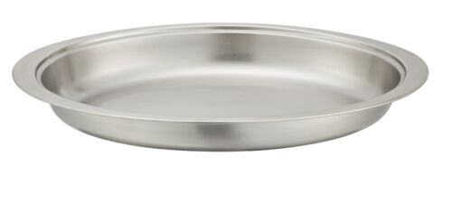 Winco 602-FP Water Pan for Virtuoso Chafers 101A-101B