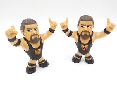 WWE Mystery Mini Kevin Nash