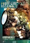 Kampfbereit (Combat-Ready) by Front Line Assembly (DVD, Apr-2015, Planetworks)