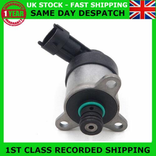 Ajuste de control regulador de presión bomba de combustible Ford Focus Fiesta Cmax 1.6 TDCi 03-11