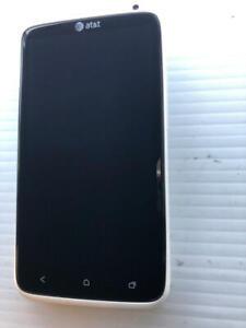 HTC PJ83100 One XL White ATT - ASIS