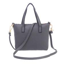 2608956abd item 3 Women Ladies Handbag Faux Leather Shoulder Bag Satchel Messenger  Purse Tote Bags -Women Ladies Handbag Faux Leather Shoulder Bag Satchel  Messenger ...