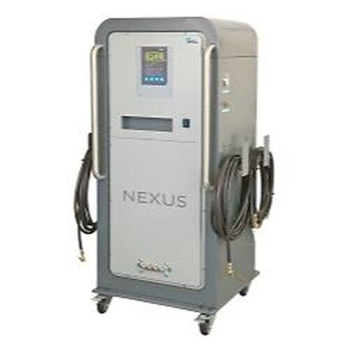 Pcl Nexmia / 120 Eisen- Generator & Pumpe