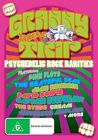 Granny Takes A Trip - Psychedelic Rock Rarities (DVD, 2011)