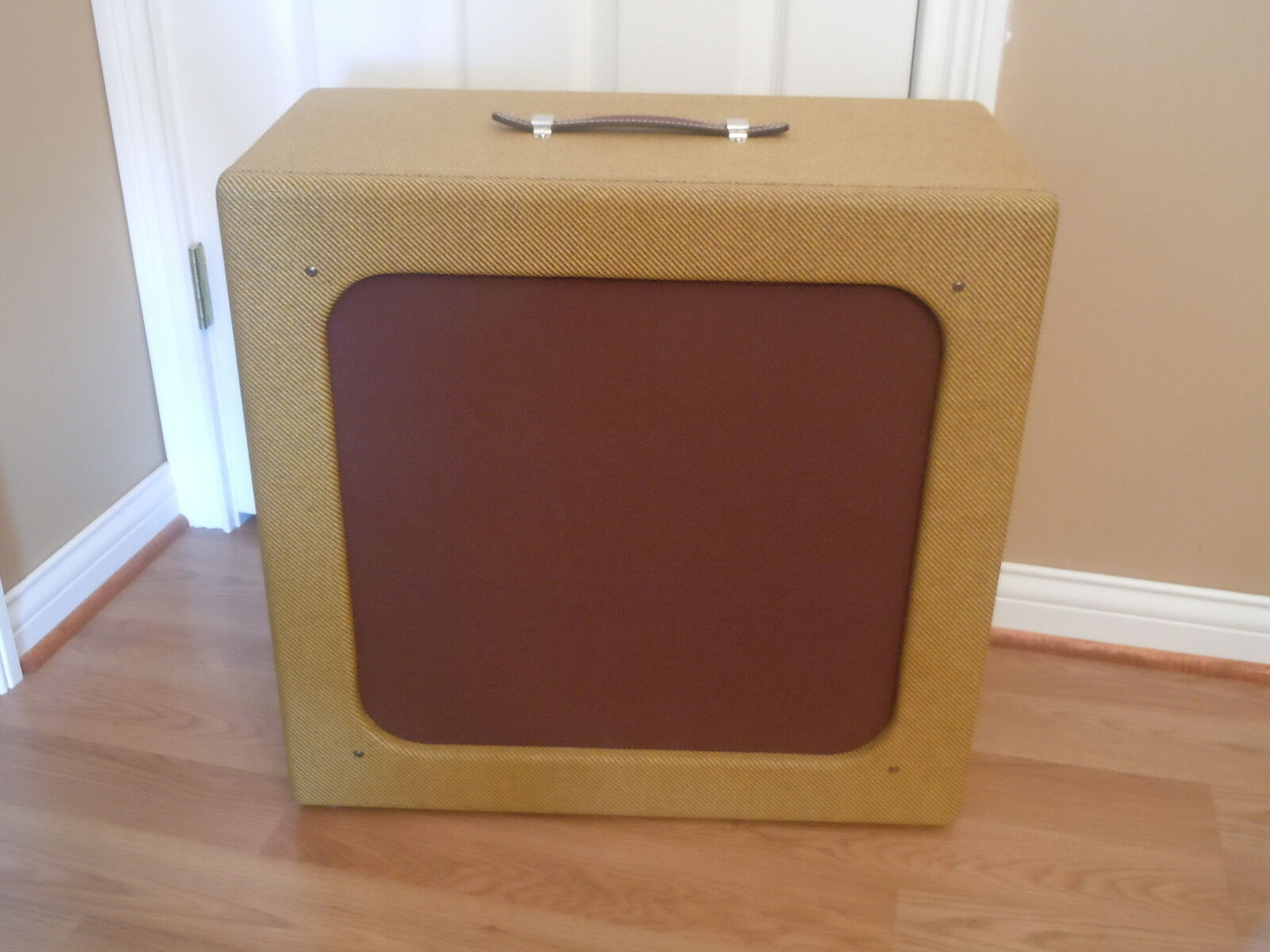 Fender Blaus Junior TV Front Cab