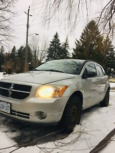 Great Dodge Caliber - No issue - Drives Perfect
