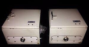 MTU-8-12-16V2000-Gear-Control-Unit-GCU-5005309160-S0001-500-530-91-60