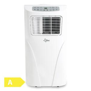 SUNTEC Easy 2.7 Eco R290 Klimagerät Raumluft Lufterfrischer Entfeuchter Kühlen