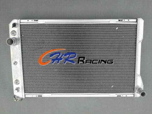 Aluminum Radiator For Pontiac Firebird//Trans Am//Chevy Camaro V8 1982-1992 1985