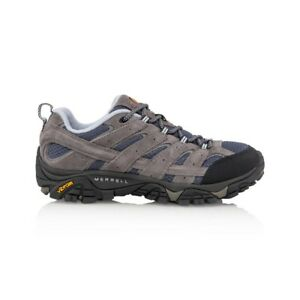 63c94cbaf05 Merrell Moab 2 Ventilator Wide (D) Women's Hiking Shoe - Smoke | eBay