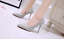 Women-039-s-office-shoes-Ladies-High-Stiletto-Heels-Leather-Pointed-Toe-Party-Shoes thumbnail 23