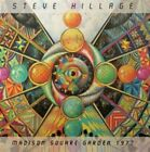 Madison Square Garden 1977 by Steve Hillage (CD, Sep-2015, Purple Pyramid)