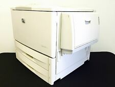 HP LaserJet 9050N 9050 Laser Printer - COMPLETELY REMANUFACTURED