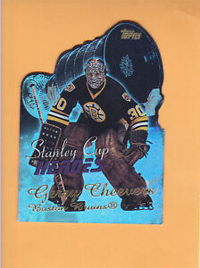 GERRY-CHEEVERS-2001-02-TOPPS-STANLEY-CUP-HEROES-SCH-GC-BRUINS-FREE-SHIPPING