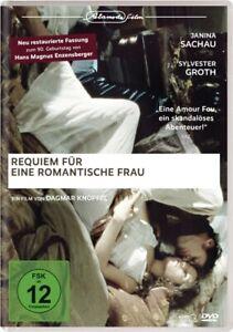 Requiem per una romantica donna-Knoepfel, Dagmar DVD NUOVO