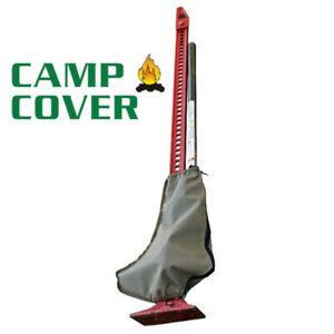 Camp-Cover-Hi-Lift-Jack-Foot-Cover-Khaki-Ripstop-CCM006-B
