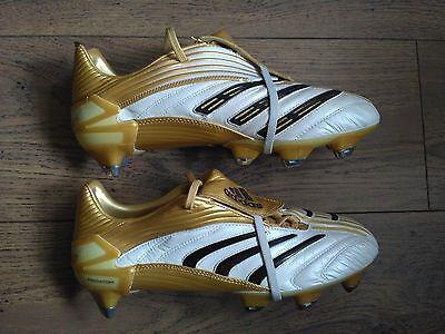 Adidas Predator Absolute XTRX SG soccer cleats 807840 size US8.5 World Cup 2006   eBay