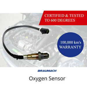 OXYGEN-SENSOR-For-FORD-FALCON-Cab-Chassis-AU-4-0L-amp-XR6-O2-07-99-09-02