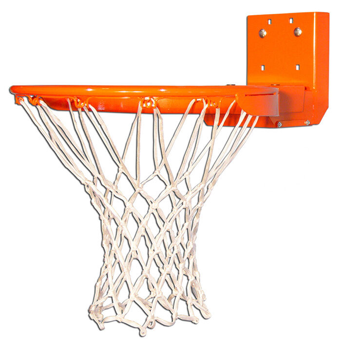 Gared Rear Mount Basketball Goal Rim