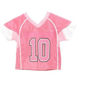 Washington Redskins Robert Griffin III Pink NFL Toddler and Infant