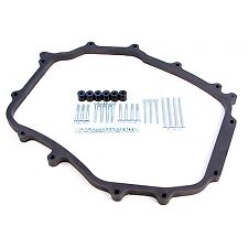 BLOX INTAKE MANIFOLD 5/16 SPACER PLENUM VQ35DE FOR NISSAN 350Z FOR INFINITI G35