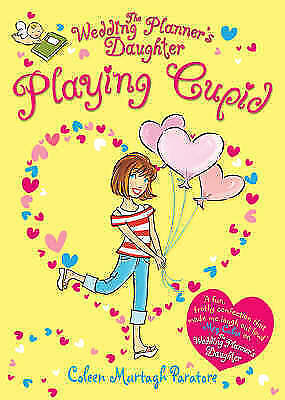 1 of 1 - The Wedding Planner's Daughter: Playing Cupid, Murtagh Paratore, Coleen, Very Go