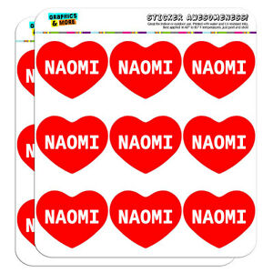 Image Is Loading 2 034 Scrapbooking Crafting Stickers I Love Heart