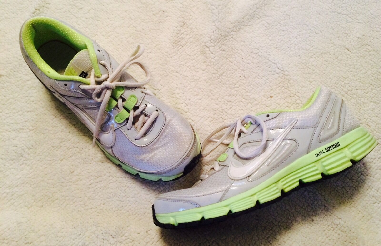 Womens Nike Air Dual Fusion ST Running Training shoes Price reduction The most popular shoes for men and women