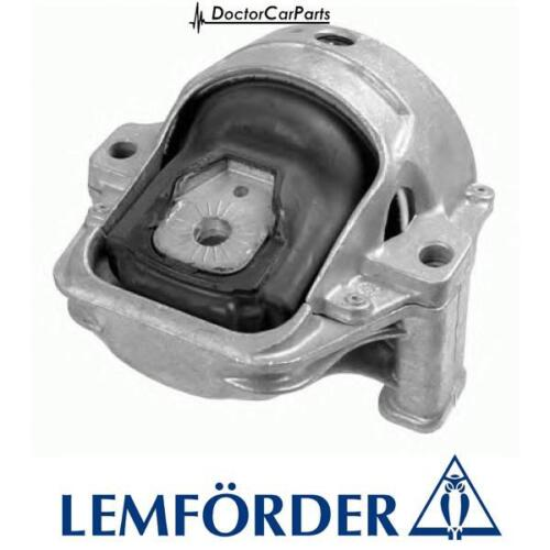 Engine Mounting Mount Right for AUDI A4 2.0 CHOICE3//3 07-on B8 TDI Lemforder 8K