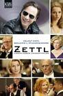 Zettl - unschlagbar charakterlos von Helmut Dietl und Benjamin von Stuckrad-Barre (2012, Taschenbuch)