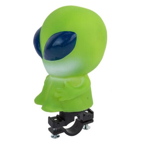 Sunlite Squeeze Horns Horn Sunlt Squeeze Alien