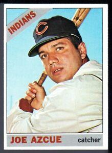 1966-Topps-452-JOE-AZCUE-Cleveland-Indians