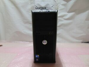 Dell OptiPlex 760 INTEL CORE 2 DUO G8400 2GB RAM 3GHz **NO OS OR HDD** 8XZVHK1