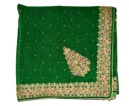 INDIAN DESIGNER VERY FAMOUS BRAND RITU KUMAR SARE… - image 1