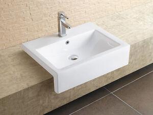 Waschbecken Einbauwaschbecken Waschtisch Aufsatzwaschbecken ...