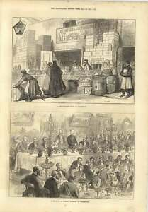 1874 St Petersburg Fruit Seller So Garnett Wolseley Banquet Portsmouth - <span itemprop=availableAtOrFrom>Jarrow, United Kingdom</span> - If for any reason you are not satisfied with your item, do let us know. If you wish to return it, you may, within 14 days, and we will issue you with a full refund. Most purchases from bus - Jarrow, United Kingdom